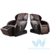 BONCARE K17 J-Shape 3D Zero Gravity Slide masszázsfotel - bemutató darab