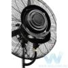 HyperCool 66cm távirányítós párásító ventilátor
