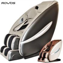 ROVOS R666L-A, L-Shape Zero Gravity Slide, bemutató darab
