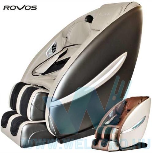 Masszázsfotel, ROVOS R666L